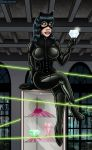 Catwoman by vonblood