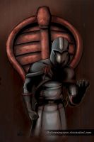 Cobra Commander by thelearningcurv