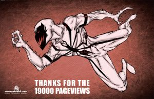 Anti-Venom 3 and thanks by mdavidct