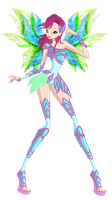 Tecna Hesperix by Winx-Rainbow-Love
