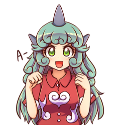 Komainu by miwol