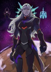 Prince Lotor by Myst-A
