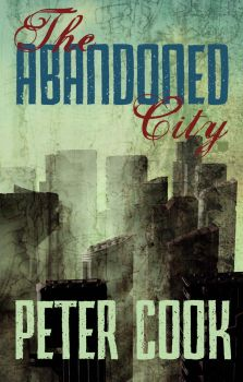 The Abandoned City by PattyJansen