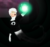Danny Phantom by AnimeVSReality