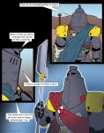 Nextuus Page 1130 by NyQuilDreamer
