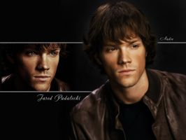 Sweet young Jared by Nadin7Angel