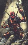 Deadpool colors by nahp75