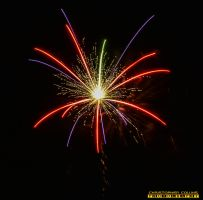 Fireworks New Years Eve December 31, 2016 4 by ENT2PRI9SE