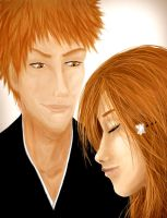 BLEACH: Always You by shadoewhunter