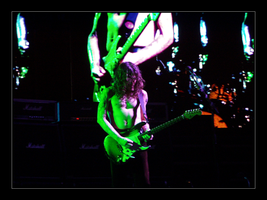 Red Hot Chili Peppers 2 by mtw-dos