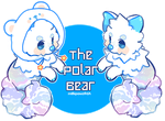 Auction: Polar Bear (closed) by MilkyPepper