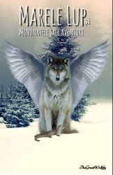 The Great Wolf  book cover by MareleLup