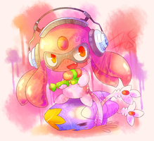 Splatoon [I mean Mesprit]
