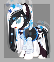 Pony adopt (CLOSED) OTA by ViloraFlame