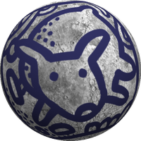 Moon Glyph by dhorlick