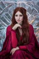 A Song of Ice and Fire - Melisandre_5 by GreatQueenLina