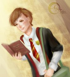 3.10-HBD Remus Lupin by Abyss-Valkyrie