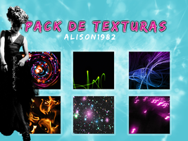 Pack de Texturas. by StaRoadHoney