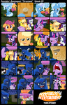 MLP:FiM - Scootaloo's Scootaquest Episode 25 by AJMSTUDIOS