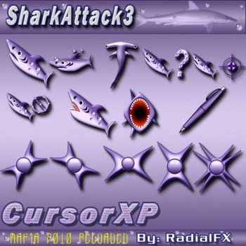 SharkAttack3 by jacksmafia