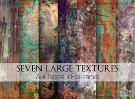 Texture Pack 13 by AnOrderOfFishsticks