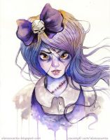 Spooksieboo by Alonzo-Canto