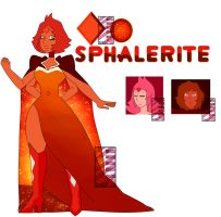 Fusion - Sphalerite by BotCp