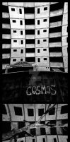COSMOS by aloner777