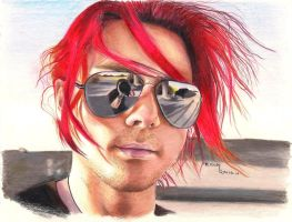 gerard way by user-name-here