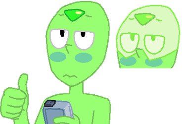 Peridot Base 4 by Twisted-Bases