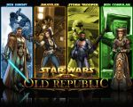 SW: The Old Republic Wallpaper by EspionageDB7