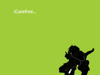 iCarefree... by renascor