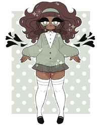 She by dollieguts