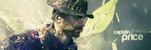 Captain Price Tag by Fr1stys