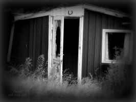 Decay by MagicBlanche