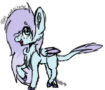 commissions! (only 3 for now) :3 by Purplefire170