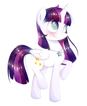 :AT: Twily Star by PatchNpaw