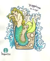 An Ocean of Happiness by taylovestwilight