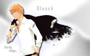 Bleach - Coma by Kalsypher