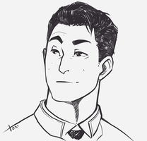 Connor by byToxi