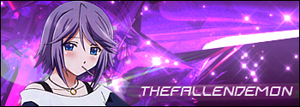 Mizore Signature by D1st0rtedFate
