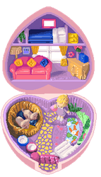 Polly Pocket: Kozy kitties by kicked-in-teeth