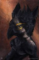 Griff by Penny-Dragon