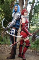 Stabulous They'd Say - Fire Emblem: Awakening by PijoGenjo