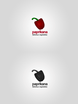 paprikana by Cormdesign