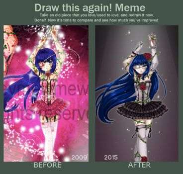 Draw this again by zoeymewmew13