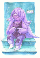 amethyst by Reroro-GC