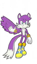 Sonic Channel: Wizard Star Mysttic by WizardStarMysttic