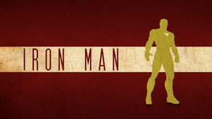 IRON MAN - AVENGERS: AGE OF ULTRON WALLPAPER by skauf99