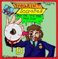 EYE D by freakin-socrates